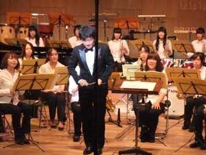 09_吹奏楽部定期演奏会: