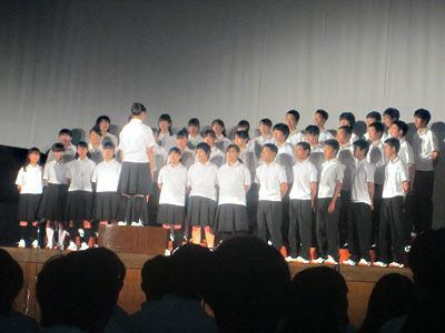 005_1年5組合唱