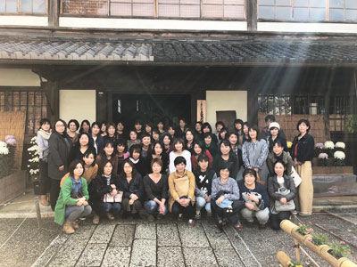 文化委員 社会見学8