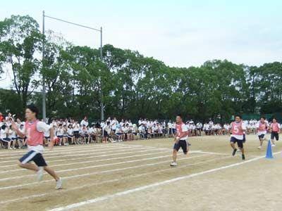 032_200m走・決勝