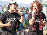 西高卒業生の2人組みユニットKiSEKi(キセキ)