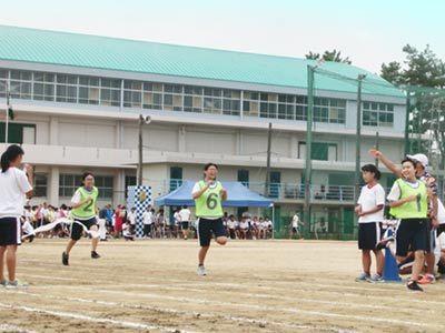 004_100m走・予選_3年生