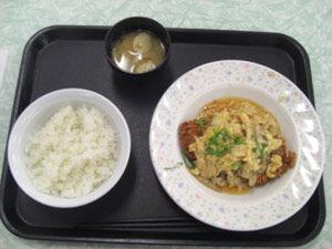 食堂見学・試食会3