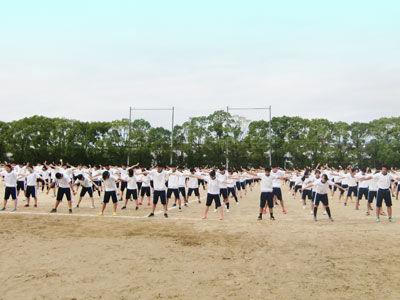 001_西高体操
