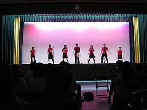 ESS部『☆Singing・Dancing E・S・S☆』