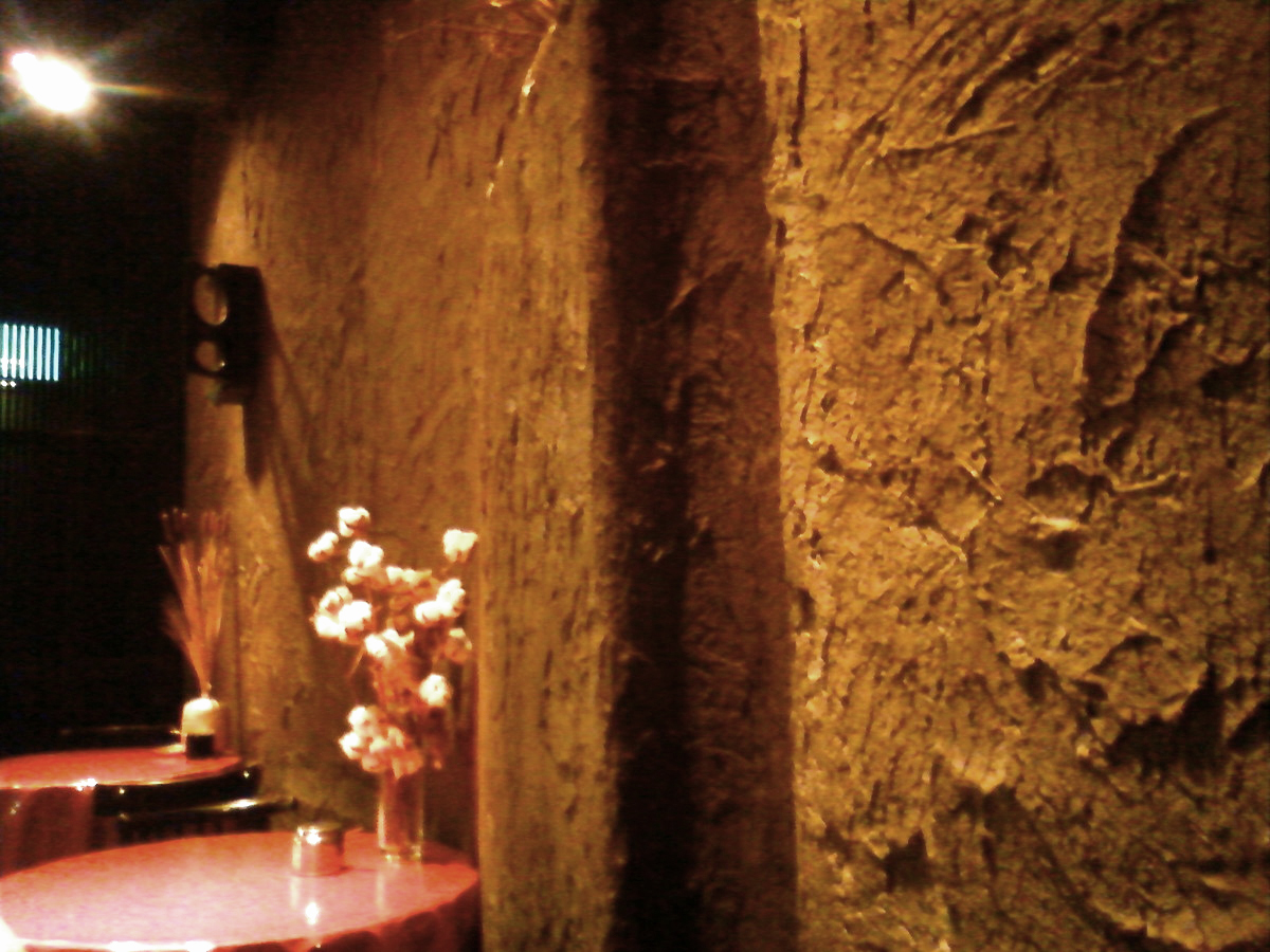 塗り壁工房 珪藻土、スイス漆喰、カルクウォール、ジョリパットを使った自然素材の左官リフォーム 大阪、兵庫、奈良