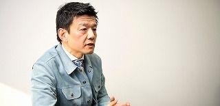 名マーケター・森岡毅氏