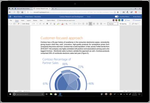 Microsoft、Officeをメジャーアップデート