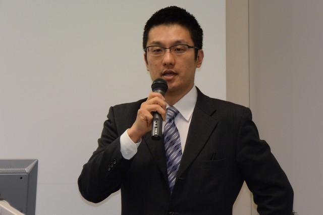 みやこキャピタル株式会社取締役副社長 岡橋寛明氏