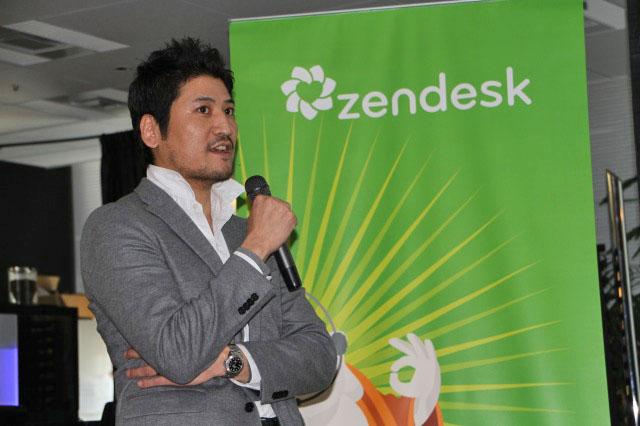 禅(Zen)をカスタマーサービスに!Zendesk 日本法人を設立へ
