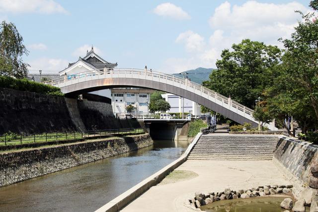 福知山城02