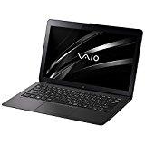 VAIO 13.3型ノートPC VAIO Z [Office付き・Win8.1] (ブラック) VJZ13A9DBJ1B