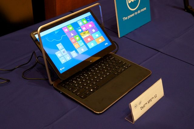 Ultrabookコンバーチブルとは? インテルのUltrabookのコンセプトが拡張【デジ通】