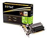 ZOTAC GeForce GT 730 LP 2GB DDR3 64 bit グラフィックスボード VD5373 ZTGTX730-2GD3LPR01