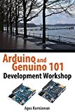 Arduino and Genuino 101 Development Workshop (English Edition)