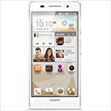 Huawei Ascend P6 SIMフリー (ホワイト)