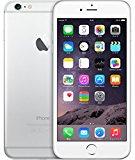 【国内版SIMフリー】 iPhone 6 Plus 128GB シルバー 白ロム Apple 5.5インチ
