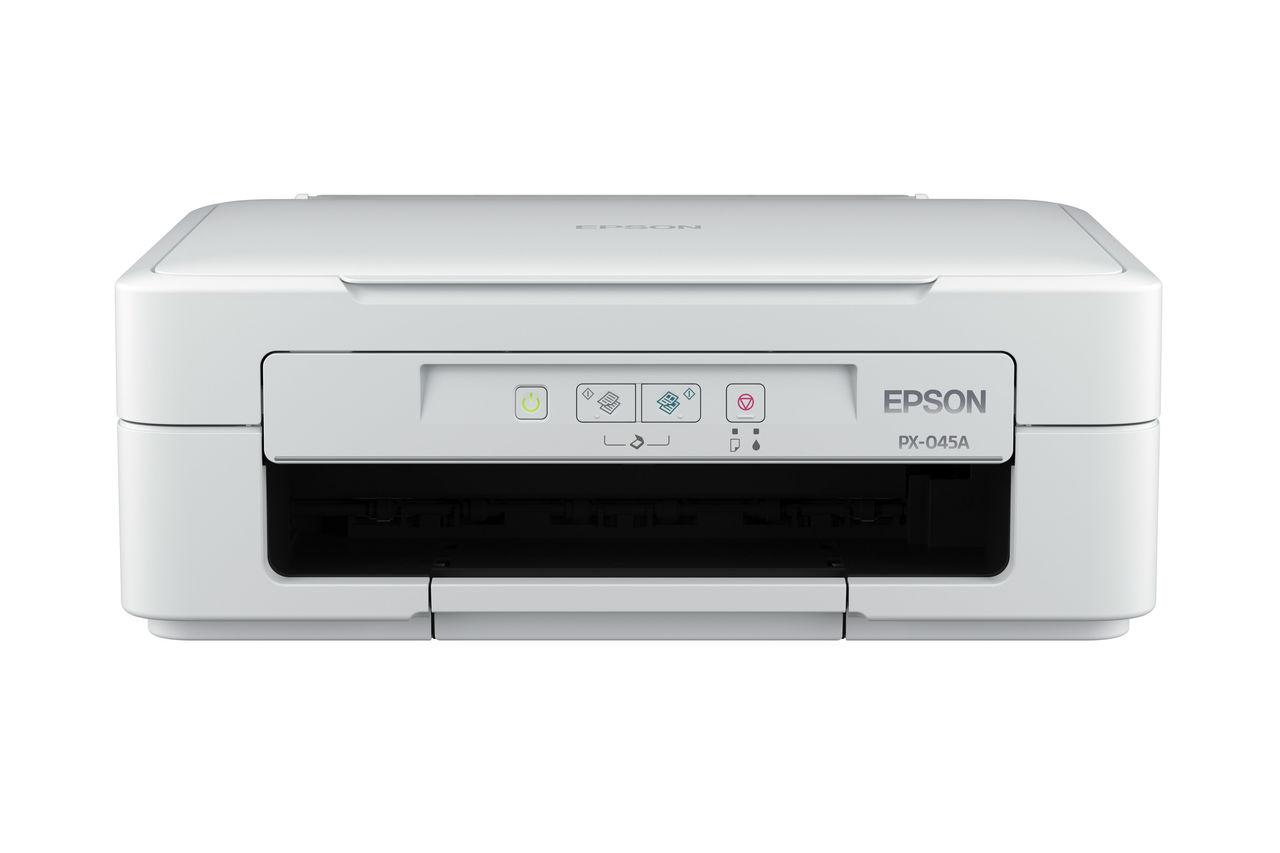 売れ筋モデルがさらにコンパクトに EPSONより2012年インクジェット新モデル登場