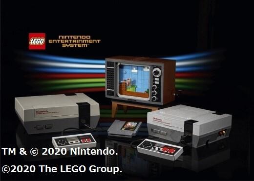 レゴ スーパーマリオのセット