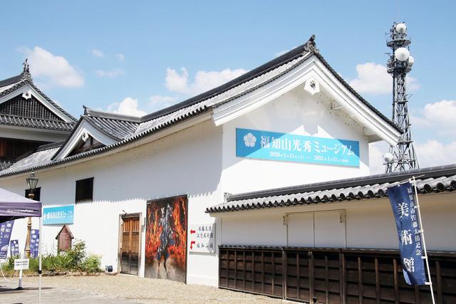 福知山光秀ミュージアム01