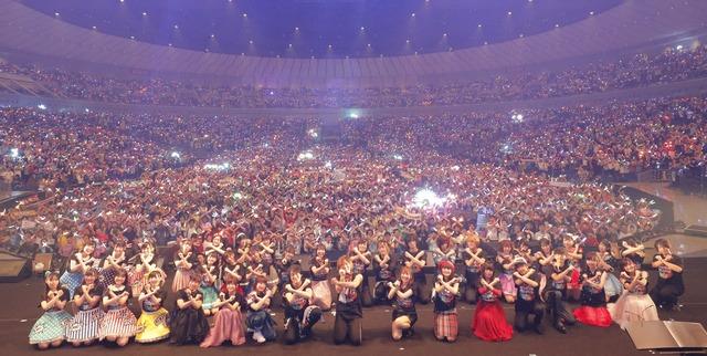 ラストセッション_ANIMAX MUSIX 2018 YOKOHAMA