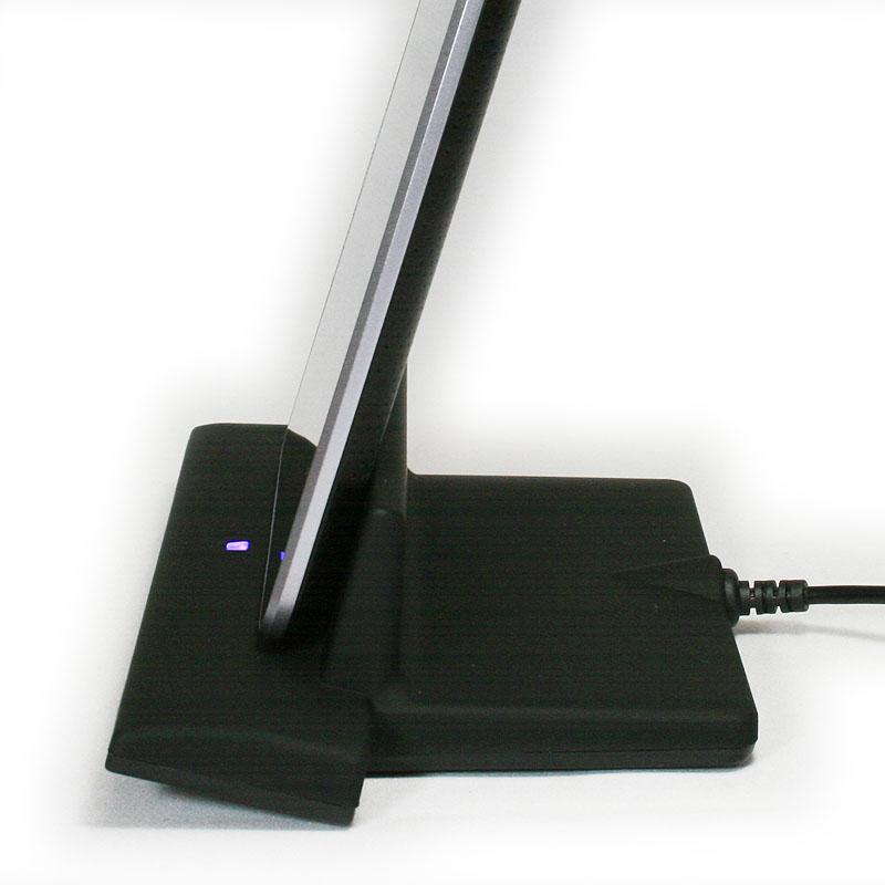 デスクでもNexus7使い放題!純正より安くて充電もデーター転送もできるスタンド【イケショップのレア物】