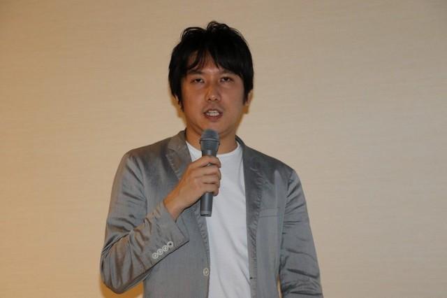 株式会社ジーニー代表取締役社長工藤智昭氏