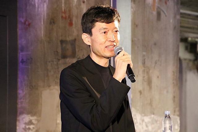 永野 大輔氏
