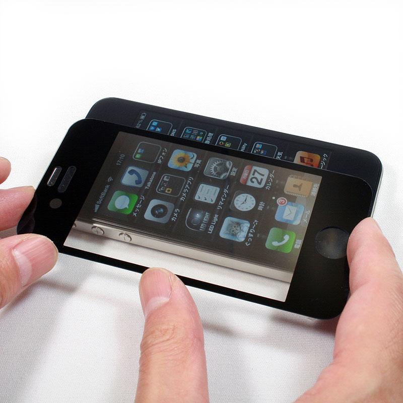 对于那些无法购买iPhone 5的商品介绍打败iPhone 4 / 4S [商店的稀有东西]