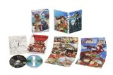 翠星のガルガンティア (Gargantia on the Verdurous Planet) Blu-ray BOX 1