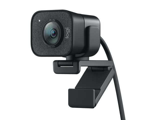 """Photo of Great for online meetings and telecommuting! Logitech's high-quality camera """" Streamcam C980 '' compatible with vertical screen video shooting for smartphones and easy to use even for beginners"""