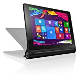 Lenovo YOGA Tablet 2 with Windows(Windows 8.1 with Bing 32bit/Atom Z3745/2GB/32GB/8.0型ワイド/OffieH&B)59430641