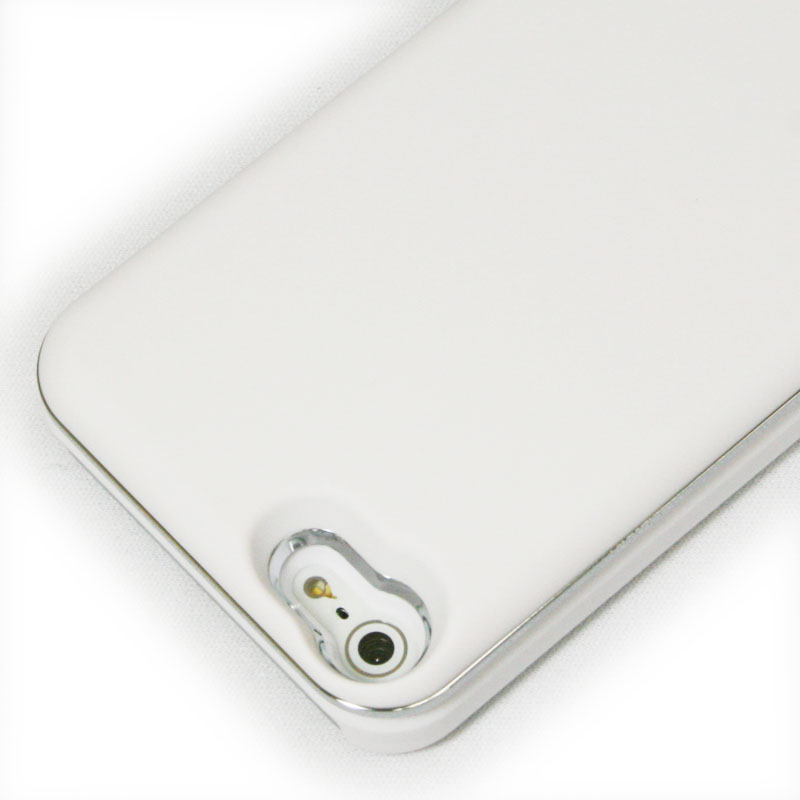 ケース一体型で違和感なし!Bluetooth スライドキーボード for iPhone5【イケショップのレア物】