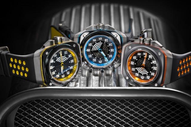 ハイパーパフォーマンス時計ブランド「Gorilla」の夏モデルを発表