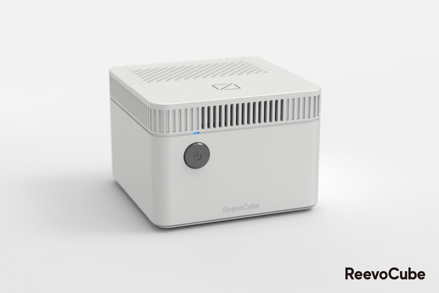 Photo of Edgenity has released the world's smallest palm-sized PC with Windows 10 in crowdfunding CAMPFIRE!