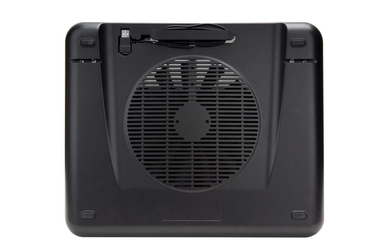 手ごろな価格のクーラー登場 ノートPCの熱対策はOK?第二弾