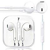 [ノーブランド品] Apple EarPods with Remote and Mic 本体のみ
