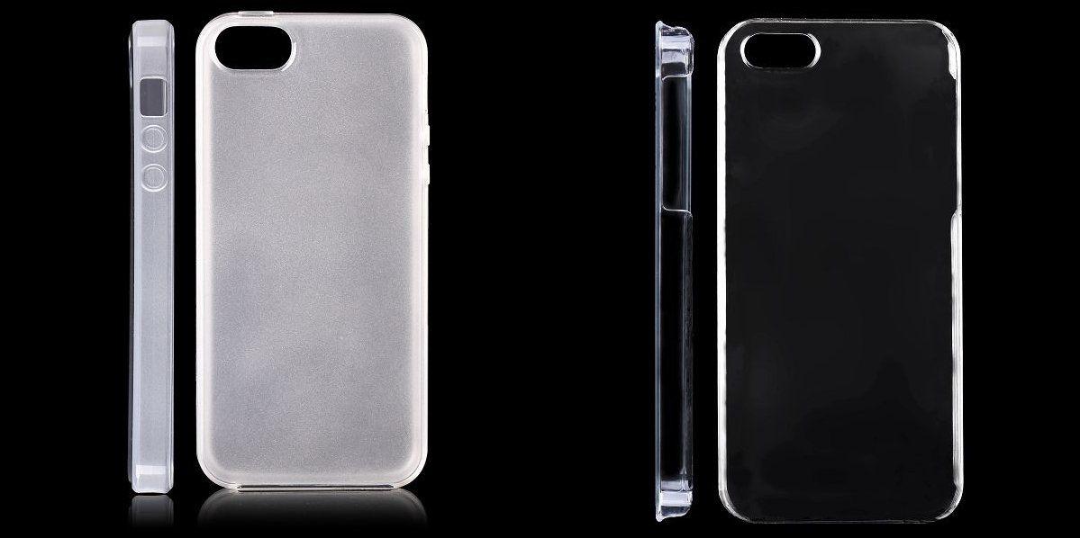 iPhone5に完全対応のケース販売開始! iPhone5用ケースの先行予約販売始まる