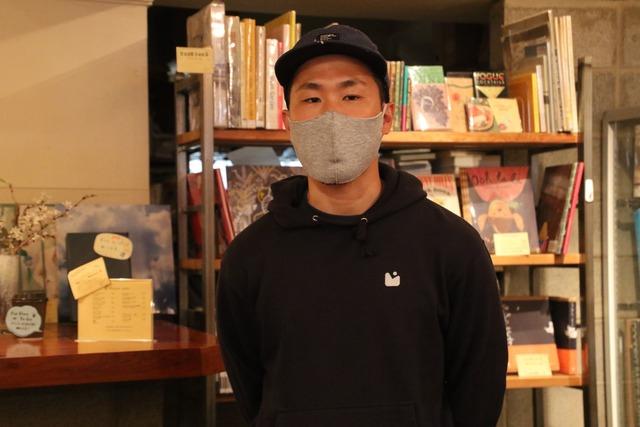 WALL SHARE 株式会社 代表 川添孝信氏