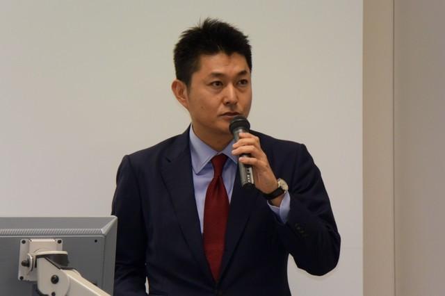 株式会社お金のデザイン取締役 北澤直氏