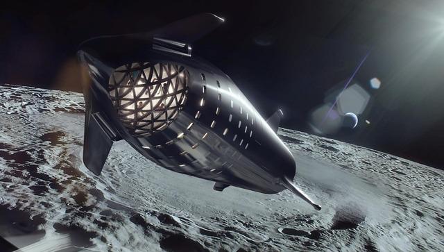Starship_Moon