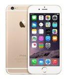 au版 iPhone 6 64GB ゴールド 白ロム Apple 4.7インチ