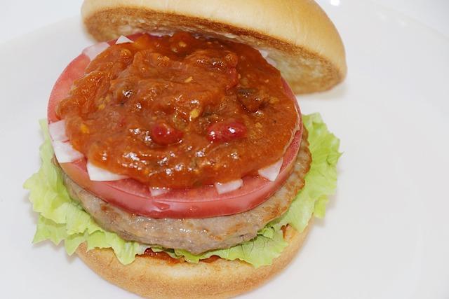 「クール スパイストマト」
