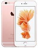 Apple 2015 iPhone 6s SIMフリー 128GB ローズゴールド【米国版SIMフリー】 (128GB, ローズゴールド)