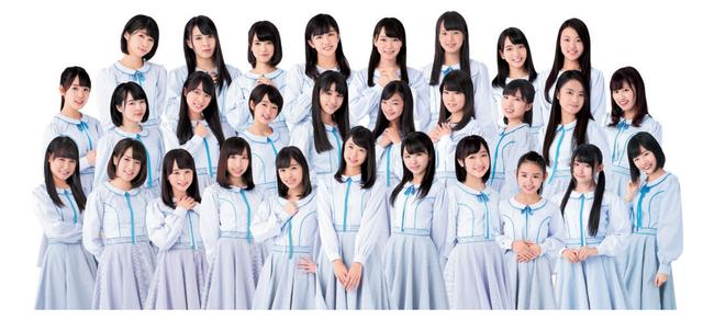 STU48全員写真