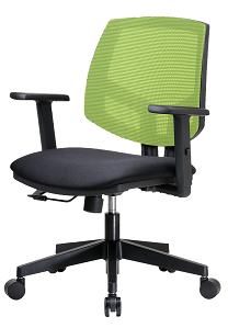 """Photo of Home work chair """"SALIDA YL3"""" that is affordable but compact and highly functional from Itoki"""