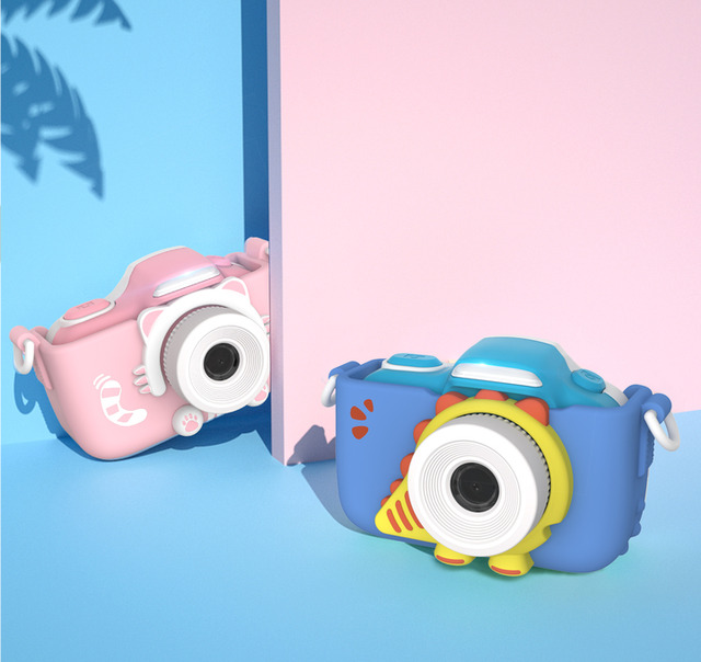 Blue_PInk_Camera_Wall_Background