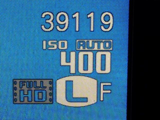 記録できる最大のサイズ4608×3456ピクセルに設定すると39119となった。