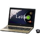 日本電気 LaVie Note Standard - NS750/AAG クリスタルゴールド PC-NS750AAG