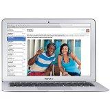 APPLE MacBook Air (1.6GHz Dual Core i5/13.3インチ/4GB/128GB/802.11ac/USB3/Thunderbolt2) MJVE2J/A